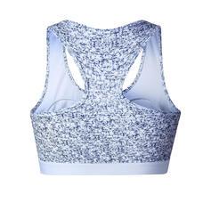 U-Neck Sleeveless Color Block Top & Pant Sets