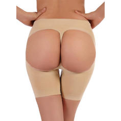 Chinlon Solid color Shapewear