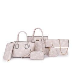 Elegant/Charming Satchel/Crossbody Bags/Shoulder Bags/Wallets & Wristlets