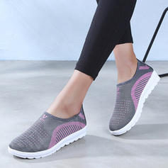 Women's Fabric Casual Outdoor Athletic shoes