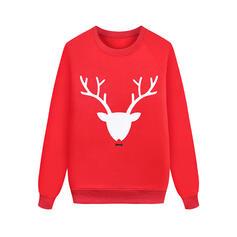 Deer Family Matching Sweatshirts
