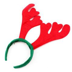 god jul reinsdyr Ikke-vevd stoff Julepynt