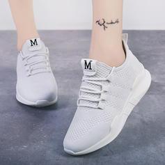 Women's Modern Sneakers Sneakers Fabric Modern