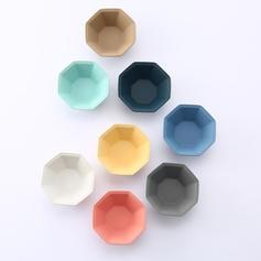 Colorful Porcelain Bowls