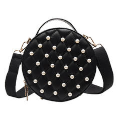 Unique/Charming/Fashionable/Shining/Delicate/Girly/Refined/Pretty/Special/Cute/Pearl Style Crossbody Bags