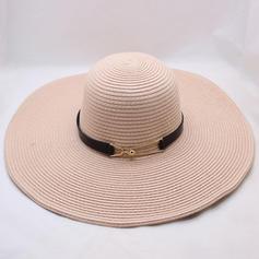 Ladies' Special Raffia Straw Beach/Sun Hats