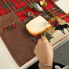 Merry Christmas Cloth Place Mat