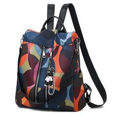 Unique/Attractive/Splice Color Satchel/Backpacks