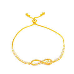 Lovely Alloy Women's Bracelets