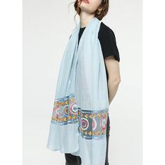 Retro/Vintage fashion/simple/fresh/Boho Scarf