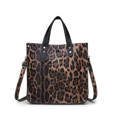 Fashionable/Leopard/Multi-functional Crossbody Bags/Bag Sets