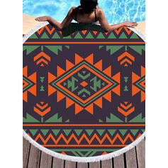 Country Style/Geometric Print/Bohemia fashion/Boho Beach Towel