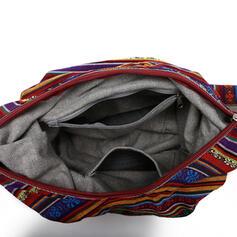 Vintga/Stripe/Bohemian Style/Floral Crossbody Bags/Shoulder Bags/Bucket Bags/Hobo Bags