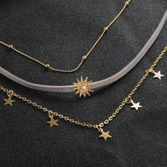 Типу зірки Сплав Кольє