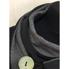 Solid Color/Retro/Vintage fashion/Comfortable Scarf
