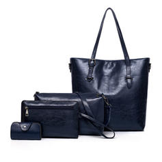 Classical Shoulder Bags/Bag Sets/Wallets & Wristlets