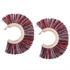 Fashionable Alloy Women's Fashion Earrings