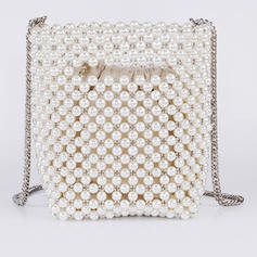 Delicate Clutches