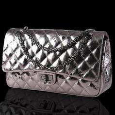 Elegant Äkta läder Axelrems väskor