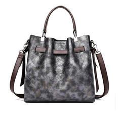 Elegant Genuine leather Tote Bags/Crossbody Bags/Shoulder Bags