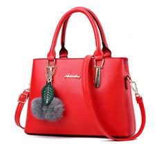 Elegant/Prachtige/Charme/Mooi/Kleurrijk/Aantrekkelijk/Speciaal/Woon-werkverkeer Tote tassen