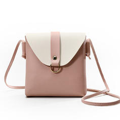 Small PU Crossbody Bags/Shoulder Bags