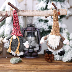 Gnome Christmas Hanging Cloth Tree Hanging Ornaments Doll