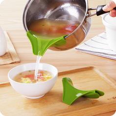 Silica Gel Kitchen Tool Accessories