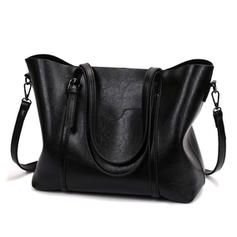 Fashionable PU Satchel/Tote Bags/Shoulder Bags