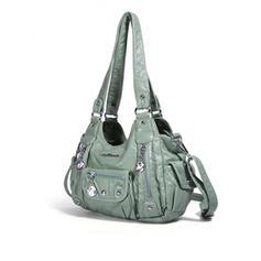Multifunzionale PU Borse a tracolla/Hobo Bags