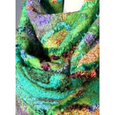 Bohemia/Print/Farverig efterspurgte/Komfortabel/Flerefarve Halstørklæde