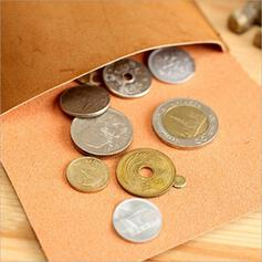 Classical/Handmade Wallets & Wristlets