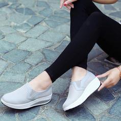 Dámské Síťovina Neformální S Ostatní obuv