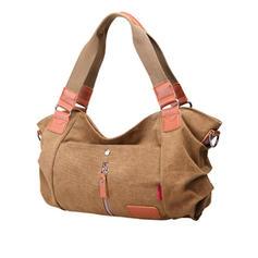 Multi-functional Canvas Shoulder Bags/Hobo Bags