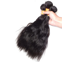 4A Water Wave Human Hair Human Hair Weave (Sold in a single piece)