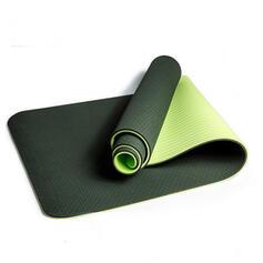 Comfortable Multi-functional TPE Yoga Mat