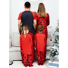 Família Combinando Natal Pijama