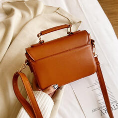 Klassisk/Flickaktigt/Personlig stil/Super bekvämt Tygväskor/Crossbody Väskor/Axelrems väskor