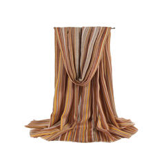 A strisce moda/semplice/Boho Sciarpa