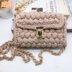Fashionable/Braided/Simple Crossbody Bags