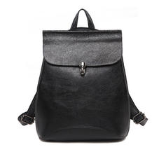 Jednobarevná batohy