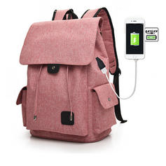 Girly/Travel/Simple/Super Convenient Backpacks