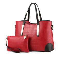 Elegant PU Bag Sets