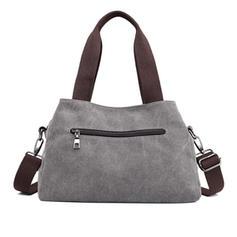 Модно/Простий Сумки через плече/Бостонські сумки