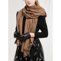 Solid Color Niska/muoti/yksinkertainen/Kylmä sää Huivi