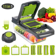 Multi-functional Wayfarer Abs Stainless Steel Vegetable Fruits Grater