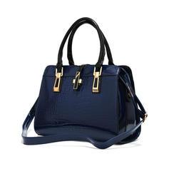 Elegant PU Satchel/Crossbody Bags/Shoulder Bags