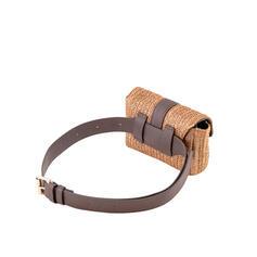 Fascino/Polpetta a forma di/Stile boemo/intrecciato/Multifunzionale Portafogli & Braccialetti/Borse da spiaggia/Borse da cintura