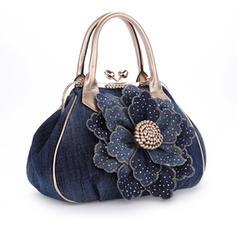 Elegant/Pretty/Attractive Tote Bags