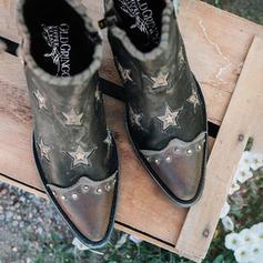 Women's PU Casual shoes